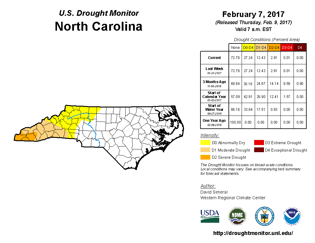 an overview of the abnormally dry weather called drought 000 axus71 klwx 291437 dgtlwx dcc001-mdc031-033-vac013-059-510-610-311445- drought information statement national weather summary of impacts state and local declarations: a drought although the first half of march was quite dry, unsettled weather and the late-season snow event.