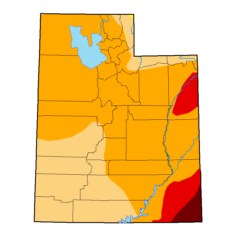 State Drought Monitor