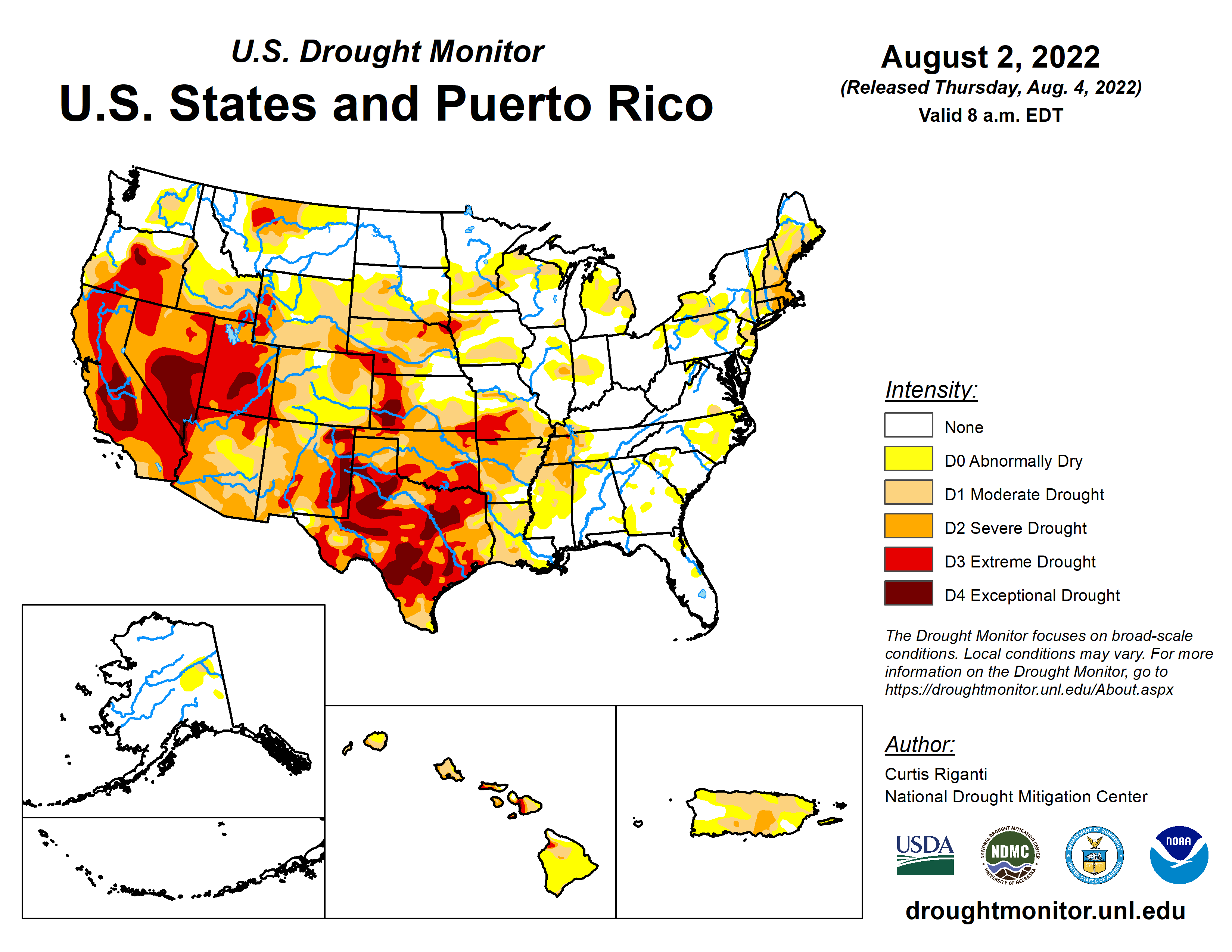 NWNL: Educational Tools: Scientific Resources on current drought map may 2013, current us temperature map, current world weather map, current drought map for south america,